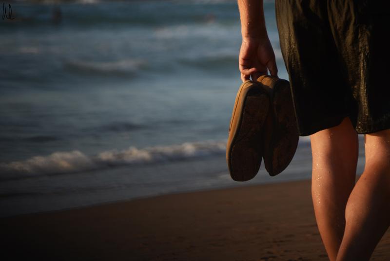 Mannen-me-skorna