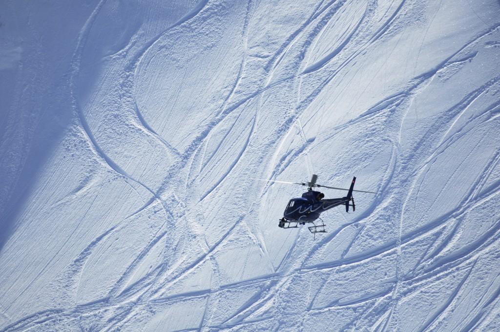 Helikopter rätt